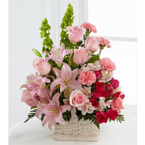 S22-4485 The FTD Beautiful Spirit Arrangement